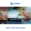 What is the advantage of Linble Cold Chain?
