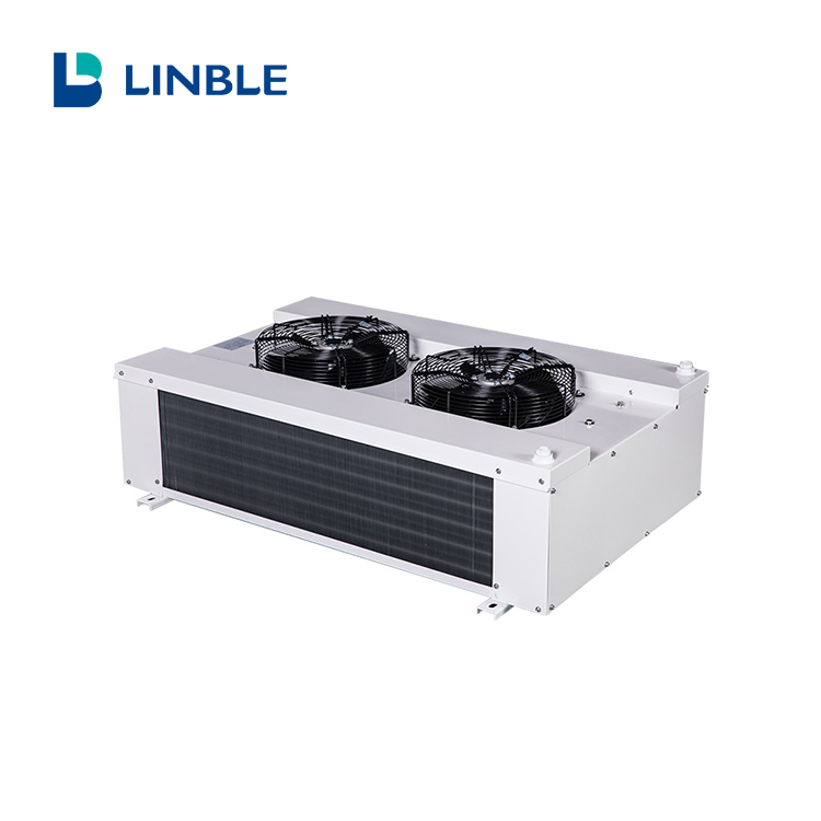 Double-side Blow Evaporator for Cold Room