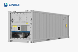 Linble Cold Chain Refrigerated Container