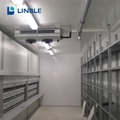 Explosion-proof cold storage