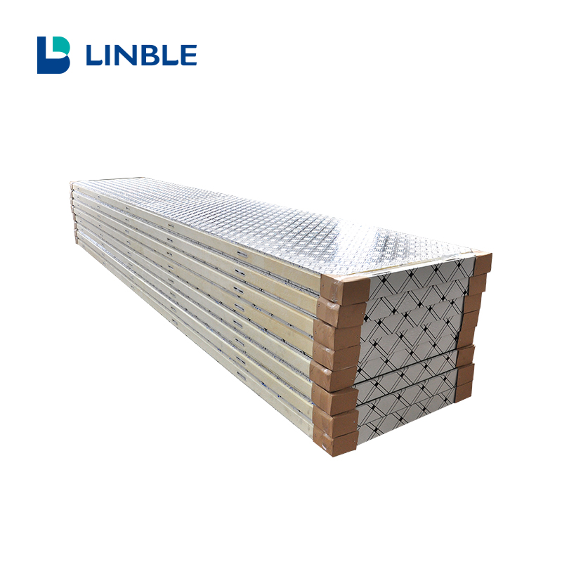 120mm Cold Room Pu Sandwich Panel