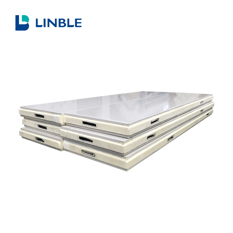 50mm Cold Room Pu Sandwich Panel
