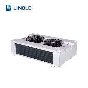 Double-Side Blow Evaporator